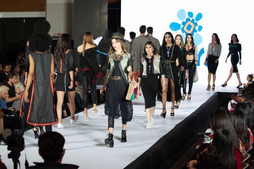 Fashion Model 2019